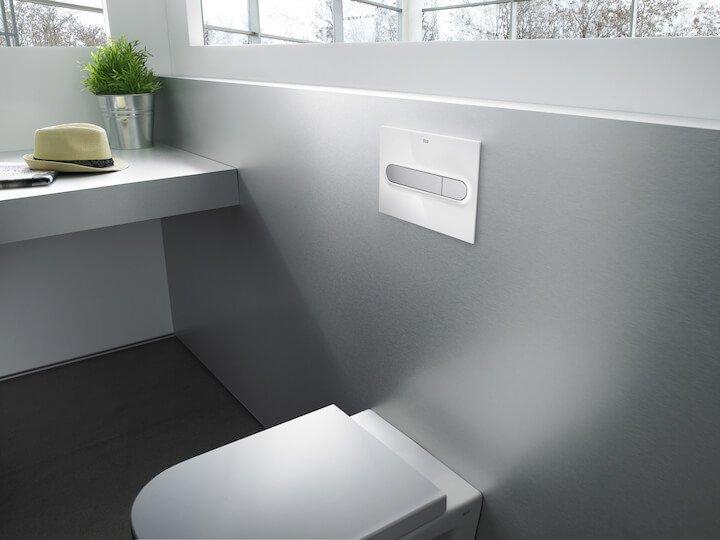 Кнопки для інсталяційних систем