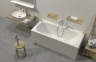 Акрилова прямокутна ванна Domino II Ravak 180 x 80 XAU0000034 0