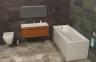 Акрилова прямокутна ванна Domino II Ravak 180 x 80 XAU0000034 3