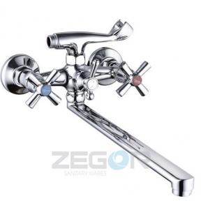 Змішувач для ванни ZR DFR7-В722