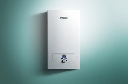 eloBLOCK VE6/14 (3 + 3 кВт)  Котел електричний опалювальний настінний (220/380 В) з шиною eBus