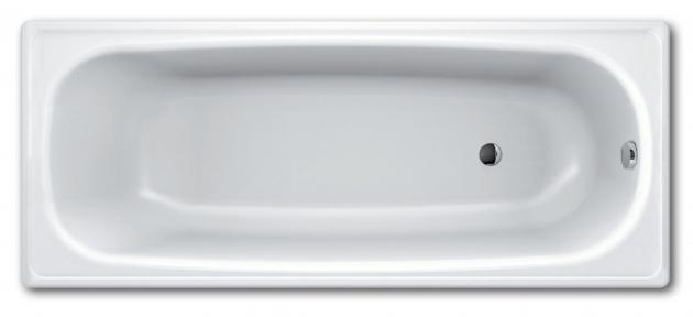 Ванна Koller Pool 120х70E