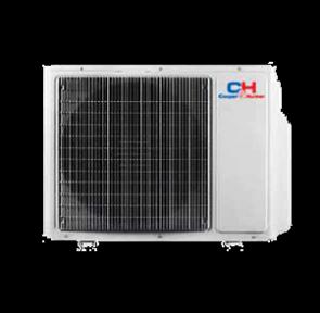 Кондиціонер мультиспліт Зовнішній блок R32 CHML-U18RK2