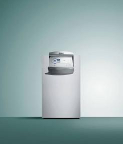 ecoCRAFT exclusiv VKK1606/3-E  Котел Vaillant газовий конденсаційний підлоговий, номінальна теплова потужність опалення 165 кВт