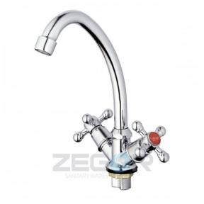 Змішувач для кухні ZR DMX4-А605
