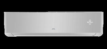 Кондиціонер побутовий SUPREME (SILVER) R32 CH-S12FTXAM2S-SC