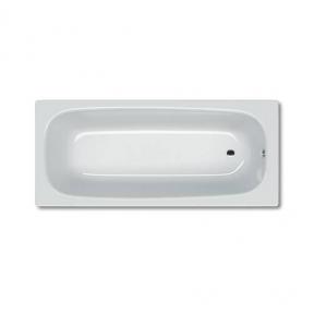 Ванна сталева Koller Pool Universal, 170x75, з покриттям anti-slip, з отвором
