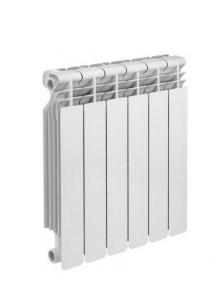 Радіатор алюмінєвий SUNTERMO C3 500x100 mm (16 bar)