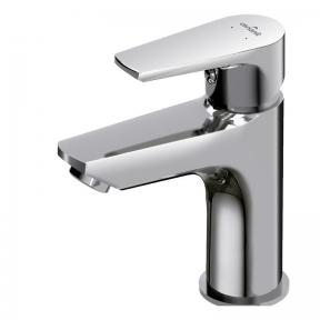Змішувач для умивальника Cersanit VERO з металвевим донним клапаном