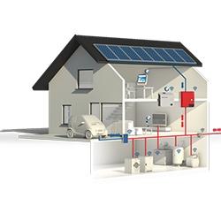 Проект електропостачання приватного будинку